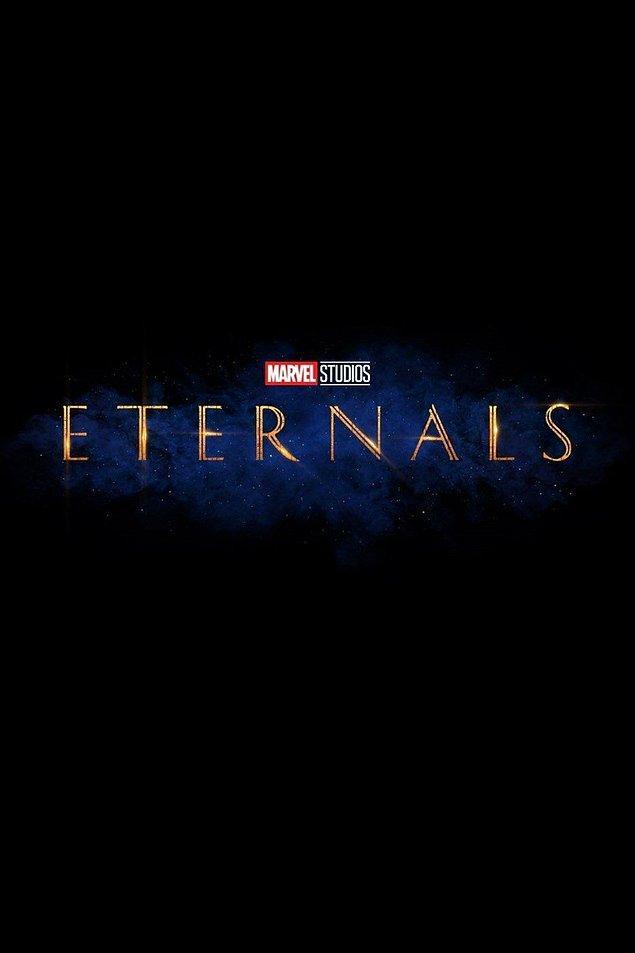 6. The Eternals