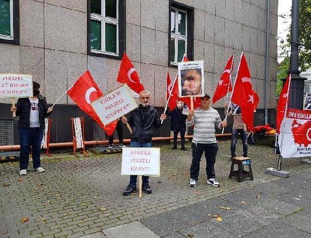 'Türk düşmanlığının geldiği son nokta...'
