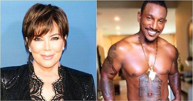 6. Geçtiğimiz yıllarda Kardashian ailesinin yanında özel koruma olarak görev alan Marc McWilliams, Kardashian'ların annesi Kris Jenner'ı cinsel saldırıyla suçladı!