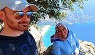Hamile Kadın Kelebekler Vadisinden Düşerek Hayatını Kaybetmişti: Kocası Tarafından Öldürüldüğü İddia Edildi