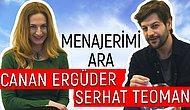 Canan Ergüder ve Serhat Teoman Sosyal Medyadan Gelen Soruları Yanıtlıyor!