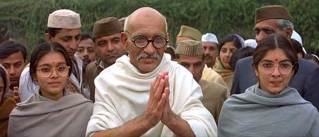 4. Gandhi (1982)