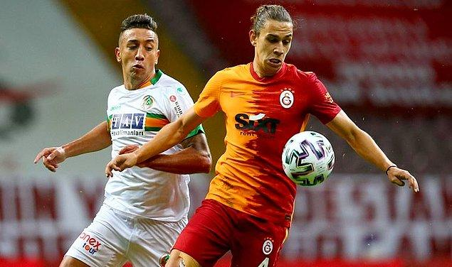 Galatasaray Alanyaspor Maçı Ne Zaman, Saat Kaçta?