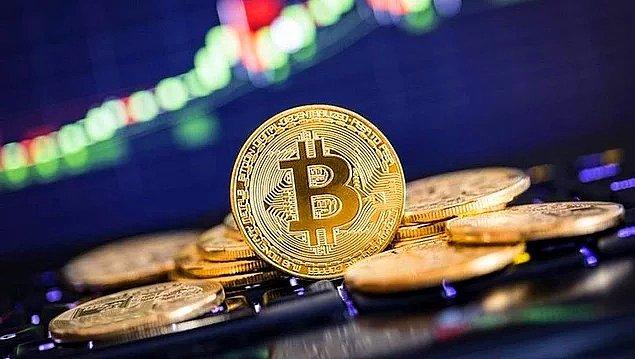 1 Bitcoin Ne Kadar Oldu?
