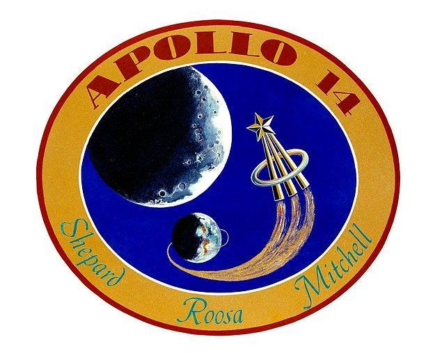 Tohumlar, Ay'ın etrafında 34 kez döndü