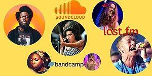 Müzikseverlere İlaç gibi Gelecek ve Yeni Müzikler Keşfetmenize Yarayacak 10 Harika Web Sitesi