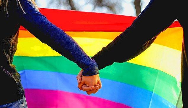 İtalya, Batı Avrupa ülkeleri arasında LGBT+ hakları açısından son sıralarda