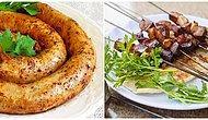 Kallavi Yemekleri ile Bilinen Doğu'nun Paris'i Diyarbakır Mutfağından Seçmece Tarifler