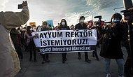 Boğaziçi Öğrencileri Devlet Bahçeli'ye Seslendi: 'Önce Terörist Demekten Vazgeç'