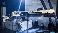 AK-47'nin Yaratıcısı Kalaşnikof Akıllı Tüfek Üretti: Video Kaydediyor, Mermi Sayıyor