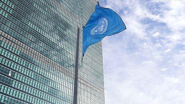 BM Güvenlik Konseyi Kuzey Kore Yaptırım Komitesi uzmanlarının hazırladığı gizli raporun yayımlanıp yayımlanmayacağı ise bilinmiyor.