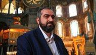 Ayasofya Baş İmamından Yeni Anayasa Çağrısı: 'Devletin Dini İslam Olsun'