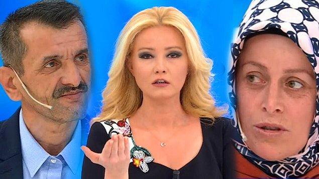 Ordu'nun Akkuş ilçesinde yaşayan 5 çocuk annesi 49 yaşındaki Sevgi Kıranlı'nın kayıplara karıştığı belirtildi.