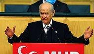 Bahçeli Açıkladı! MHP'nin Kongre Tarihi Belli Oldu!