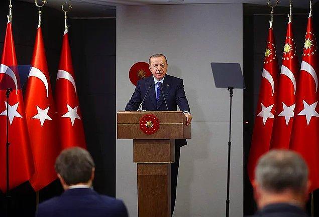 Erdoğan: Kafe Ve Lokantaları Gündeme Alacağız