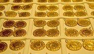 Altın Fiyatları Yeniden Düşüşte! Kapalıçarşı Gram Altın Ve Çeyrek Altın Fiyatları…