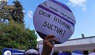 Torununu Taciz Etti, Yaşı Nedeniyle Tutuklanmadı: 'Hukuken Bir İzahı Yok'