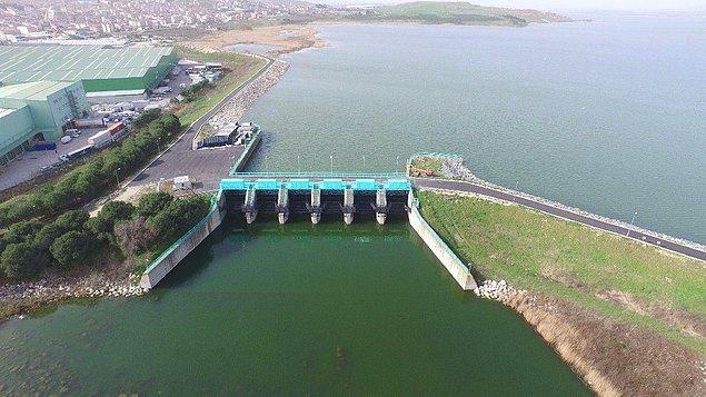 İstanbul'da Hangi Baraj Ne Kadar Dolu?
