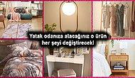 Yatak Odası Dekorasyonunu Tamamlaman İçin Seçebileceğin 12 Ev Yaşam Ürünü