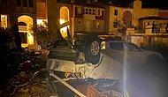 İzmir'de Önce Deprem Sonra Fırtına Kabusu! İzmir Depremi Sonrası Açıklama