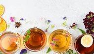 Daha Fit Bir Vücuda Sahip Olmanızı Destekleyen 4 Lezzetli Ev Yapımı Ödem Söktürücü Çay Tarifi