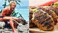 Issız Bir Adaya Düşsen Yanına Alacağın 3 Yemeği Söylüyoruz!