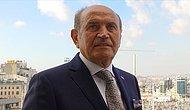 Koronavirüse Yakalanan İBB Eski Başkanı Kadir Topbaş Hayatını Kaybetti