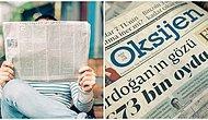 Yiğit Kulabaş Yazio: Hafta Sonu Gazete Keyfi