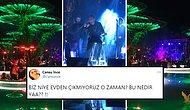Antalya'da Lüks Bir Otelde Yüzlerce İnsanın Murat Dalkılıç Konseri Eşliğinde Eğlendiği Görüntüler Tepki Çekti