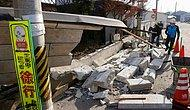 Japonya'da 7,3 Büyüklüğündeki Deprem Sonrası 100'den Fazla Yaralı