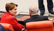 Avrasya Araştırma: İYİ Parti'nin Oyu MHP'nin Neredeyse İki Katı