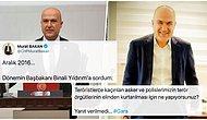 'Yıllardır Bağırıyoruz!' Milletvekili Murat Bakan Gara'da Şehit Düşen Vatandaşlarımızın Ardından İsyan Etti!