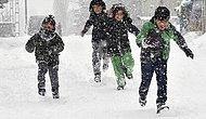 Yüz Yüze Eğitimde Kar Tatili! Okullar Tatil Mi, Hangi İllerde Okullar Tatil Edildi?