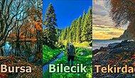 Elinize Harita Alıp Şehir Şehir Gezme İsteğiyle İçinizi Dolduracak Marmara Bölgesinden 13 Güzellik