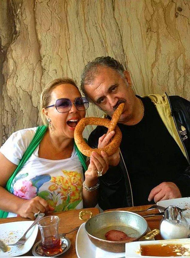 20. Safiye Soyman & Faik Öztürk