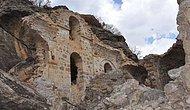 Definecilerin Talanına Uğradı! Ortodoksların Karadeniz'deki 3 Kutsal Kilisesinden Biri
