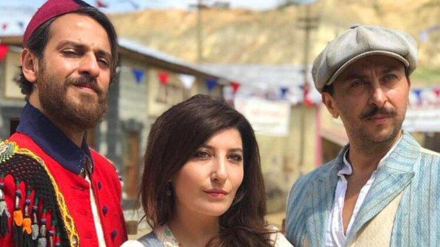 """""""Turkish'i Dondurma"""" filmini de unutmayalım!"""