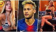 Aşk Hayatıyla Gündemden Düşmeyen Neymar'ı Bile Peşinden Koşturan İtalyan Güzel: Chiara Nasti