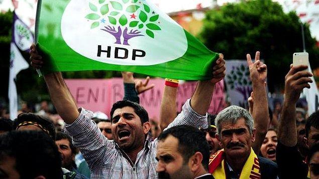 İYİ Parti Twitter, HDP Instagram tercih ediyor