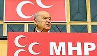 MHP Liderli Bahçeli: 'Gara'da Akan Kan Alayınızı Boğacak'