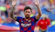 Lionel Messi'nin Maaşıyla Kurulabilecek En İyi 11