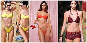 Boşuna Dert Etmeyin: Neden Doğal Yolla Kendall Jenner Vücudu Elde Etmenin Mümkün Olmadığını Açıklıyoruz