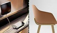Sandalyeden El Aletlerine Hayatımızın Her Noktasına Dokunabilen Sürdürülebilir Tasarıma Dünyadan Örnekler