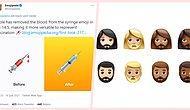 Sakallı Kadın Emojisinden, Ateşli Kalplere! Apple Yeni Güncelleme ile Gelecek Olan Emojileri Tanıttı