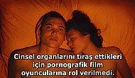 Dikkat! Bu İçerik Erotizm İçerir: Seks Sahneleriyle Libidoları Yükselten Love Filmi Hakkında 14 Gerçek