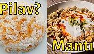 Bu 13 Yiyeceği Kaşıkla mı Yoksa Çatalla mı Yiyorsun?