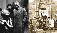 """""""Cumhuriyet, Zengin Türk Millî Kültürünün Üzerine Kurulmuştur."""" Diyen Atatürk'ün Kurduğu 24 Müze"""