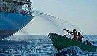 Korsanların Kaçırdığı Gemici Korku Dolu Anları Anlattı: 'Her Gün Birini Öldüreceğiz'