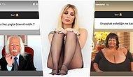 Instagram'da Soru-Cevap Yapan İrem Derici 'Seks Her Yaşta Önemli mi' Sorusuna Verdiği Cevapla Herkesi Güldürdü