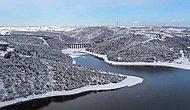 6 Ay Sonra Bir İlk: İstanbul Barajlarındaki Son Durumu İSKİ Açıkladı